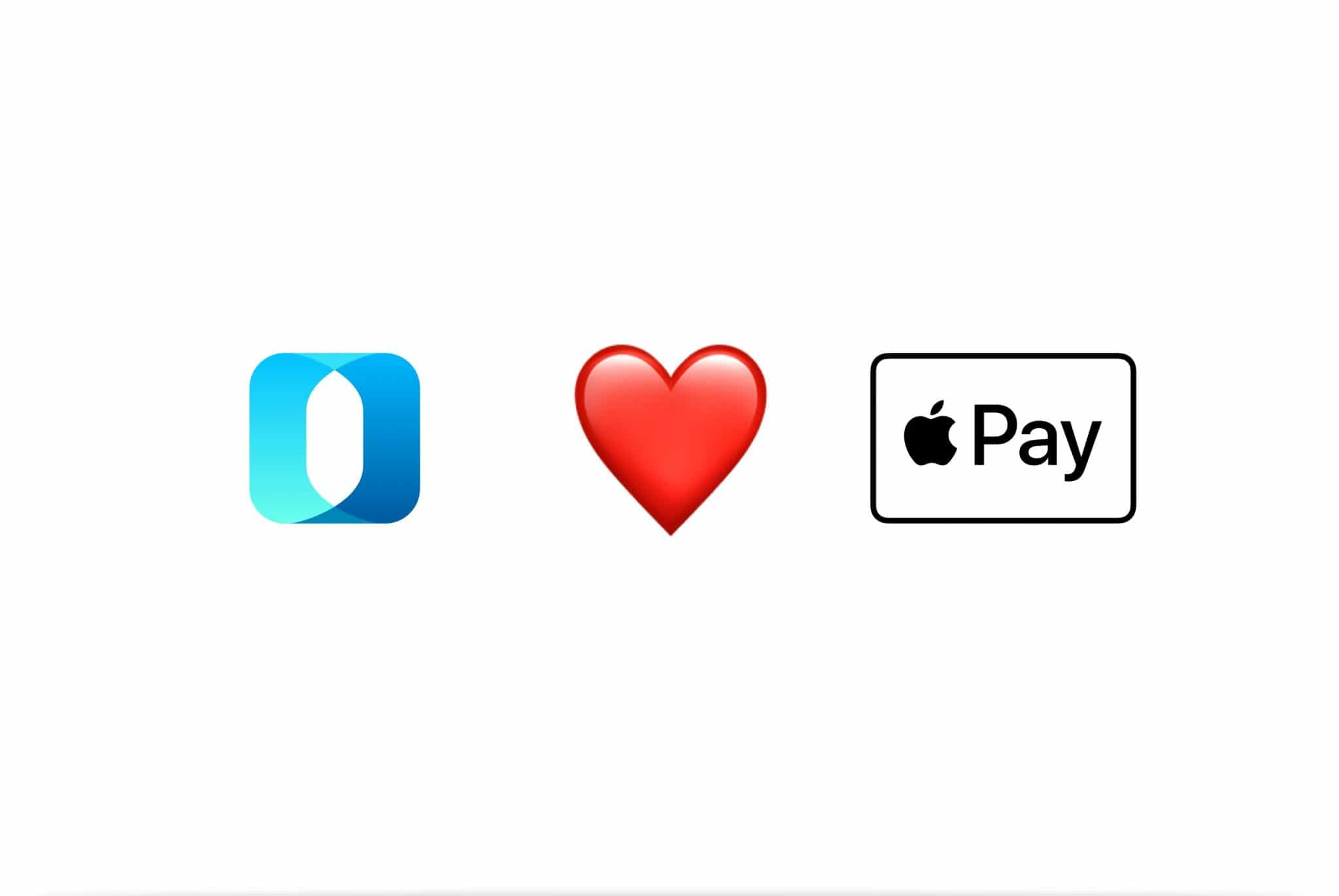 Apple Pay bei Outbank