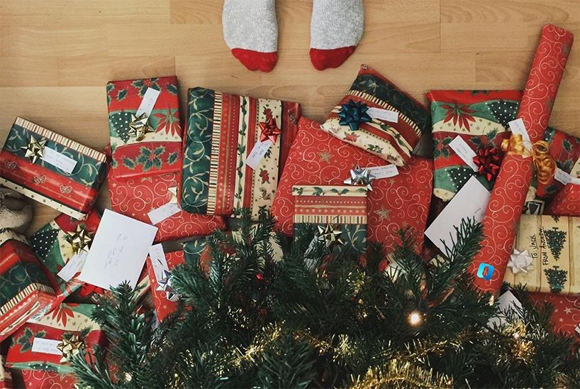 Spartipps Weihnachtsgeschenke
