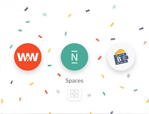 Outbank unterstützt jetzt N26 Spaces, Wüstenrot Bausparkasse & bitcoin.de