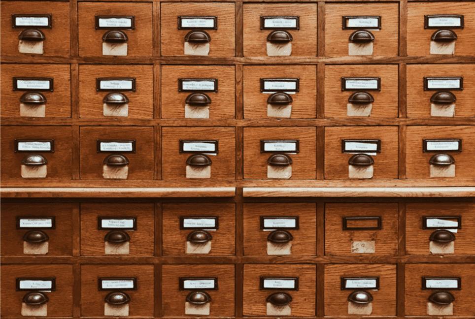 Kategorisierungssystem Outbank