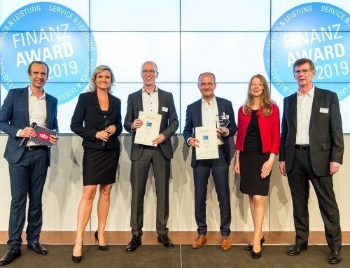 "Outbank ist ""Top Multibanking App"""