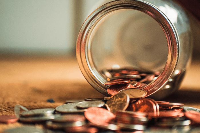 Sparen ohne verzichten