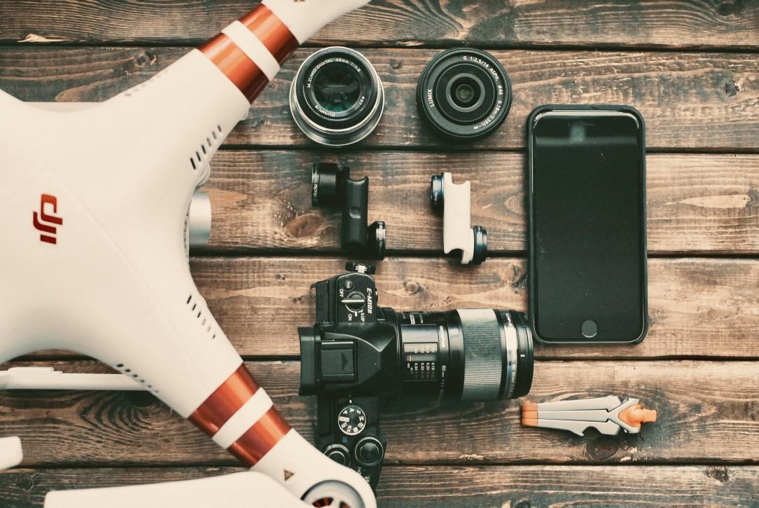 Elektronik Kamera Handy Black Friday