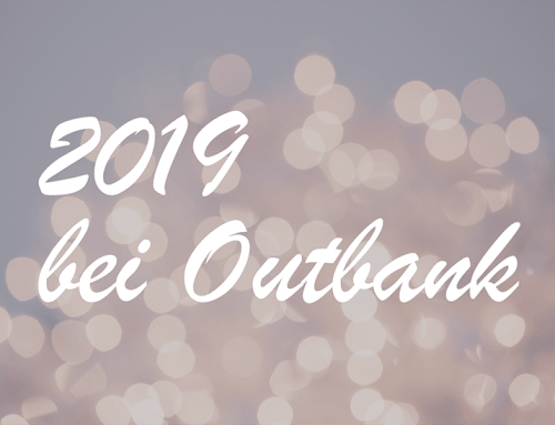 2019 bei Outbank: 83 Releases, #OutbankVeteran undPSD2