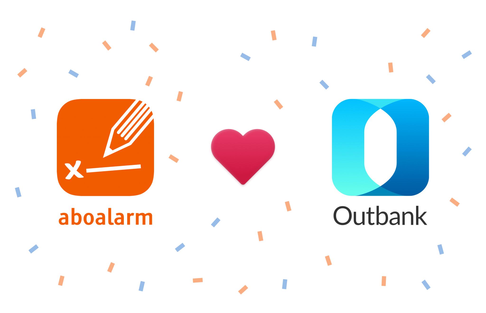 Outbank ist Teil der Aboalarm GmbH