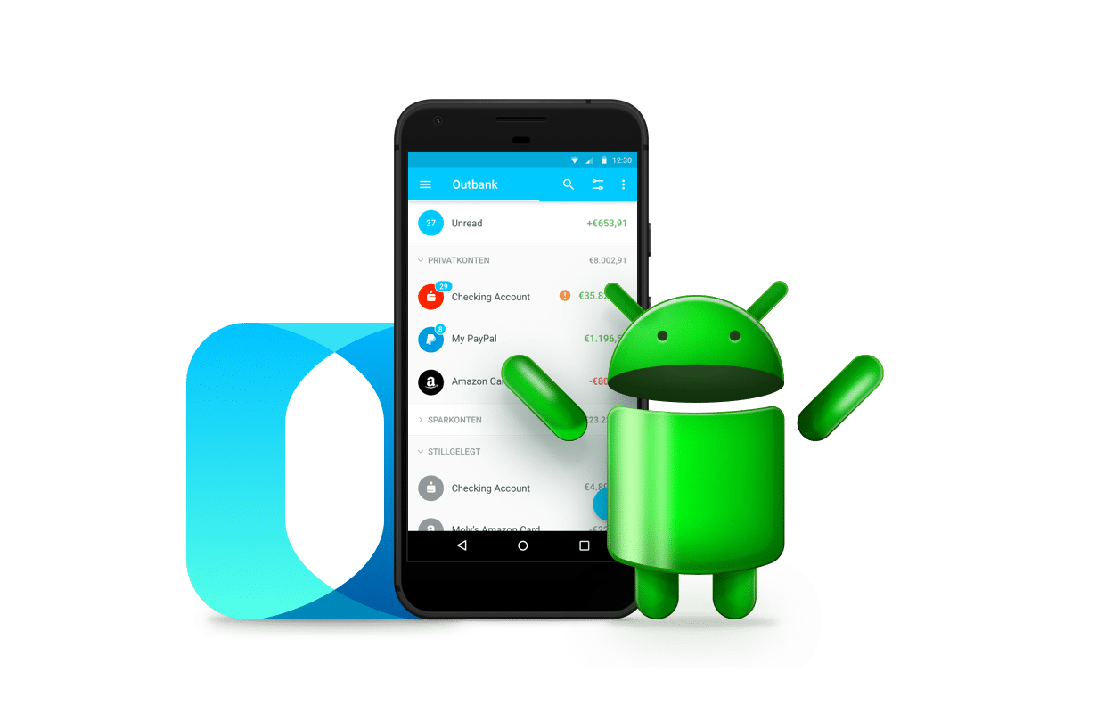 Outbank Android