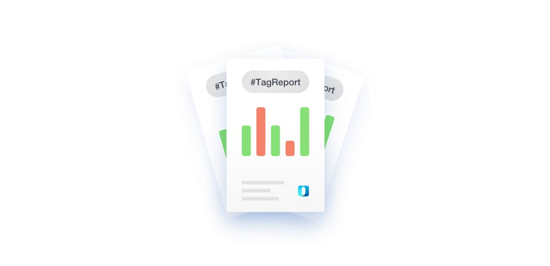 Tag-Auswertungen deiner Umsätze