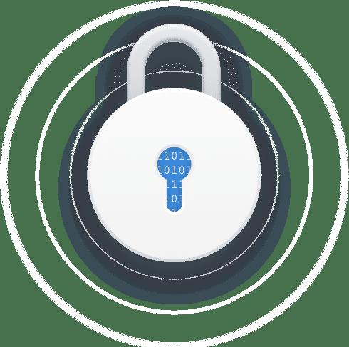 Outbank-Datenschutz-Banking-App-Schloss