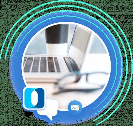 Outbank-Supportkontakt-Grafikelement